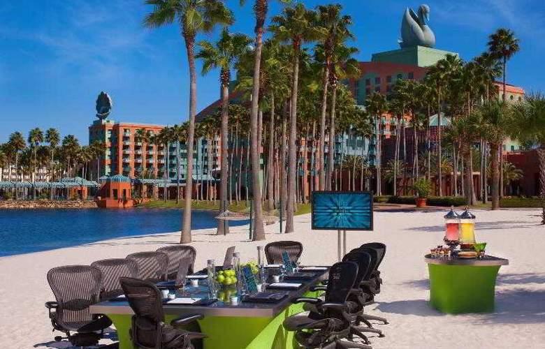 Walt Disney World Dolphin Resort - Hotel - 17