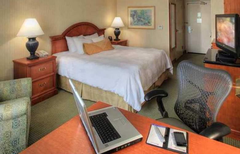 Hilton Garden Inn Lake Oswego - Hotel - 6