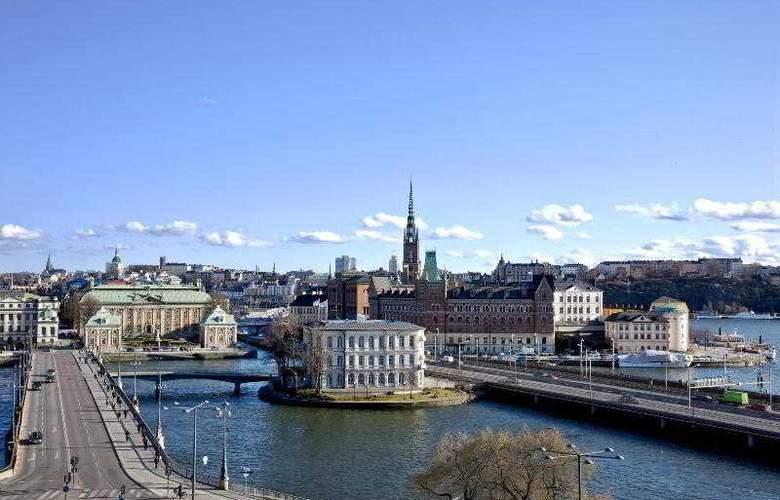 Sheraton Stockholm Hotel - Hotel - 12
