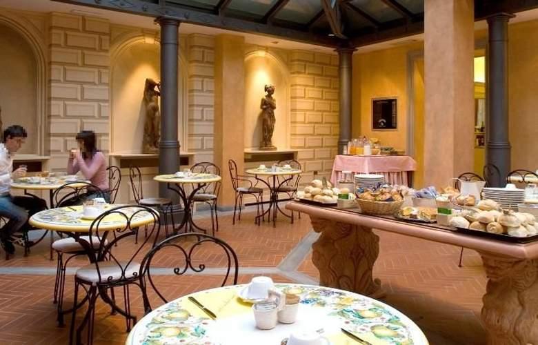 Alba Palace - Restaurant - 9