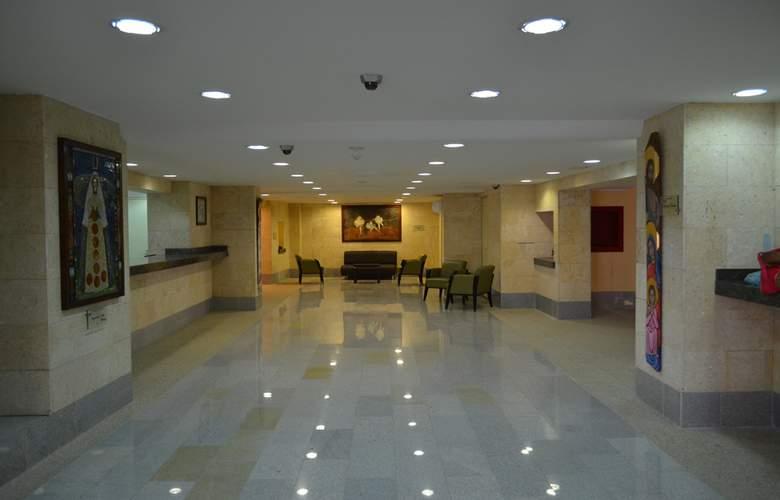 D&D Inn Tibana Caracas - Hotel - 5