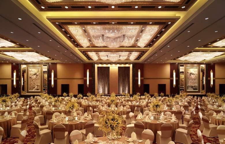 Shangri-la - Conference - 10