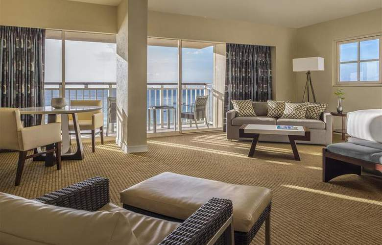 Hyatt Regency Aruba Resort & Casino - Hotel - 14