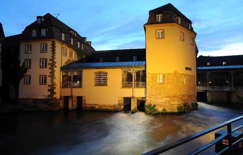 Regent Petite France - Hotel - 4