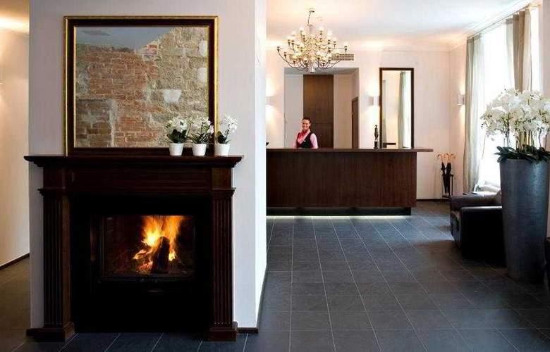 Von Stackelberg Hotel Tallinn - General - 2