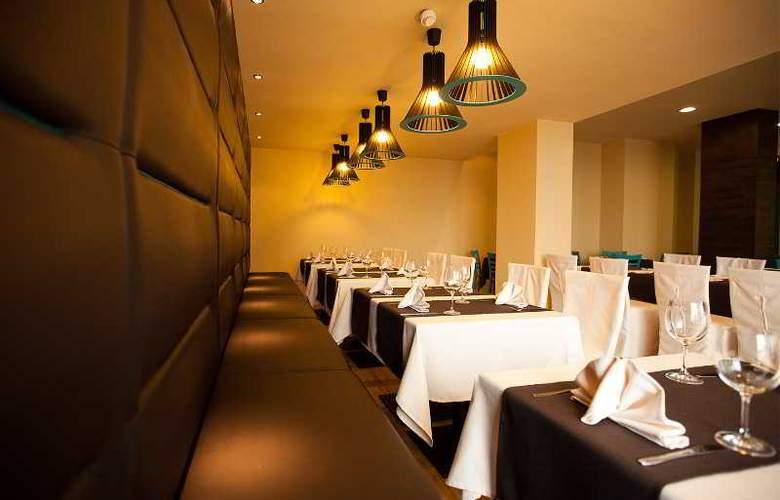 Azalia - Restaurant - 19