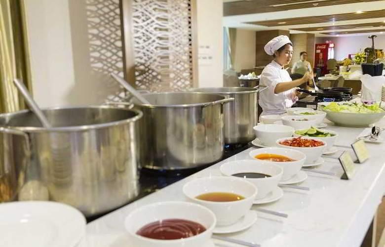 Muong Thanh Nha Trang Centre Hotel - Restaurant - 92
