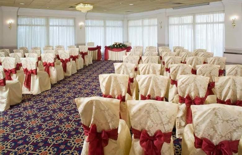 Mercure Norton Grange Hotel & Spa - Hotel - 75