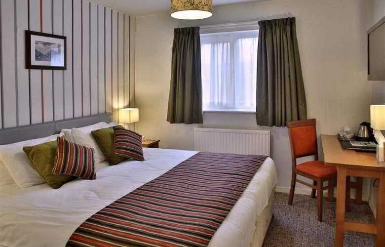 Best Western Henley Hotel - Hotel - 54