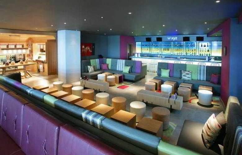 Aloft Abu Dhabi - Hotel - 15