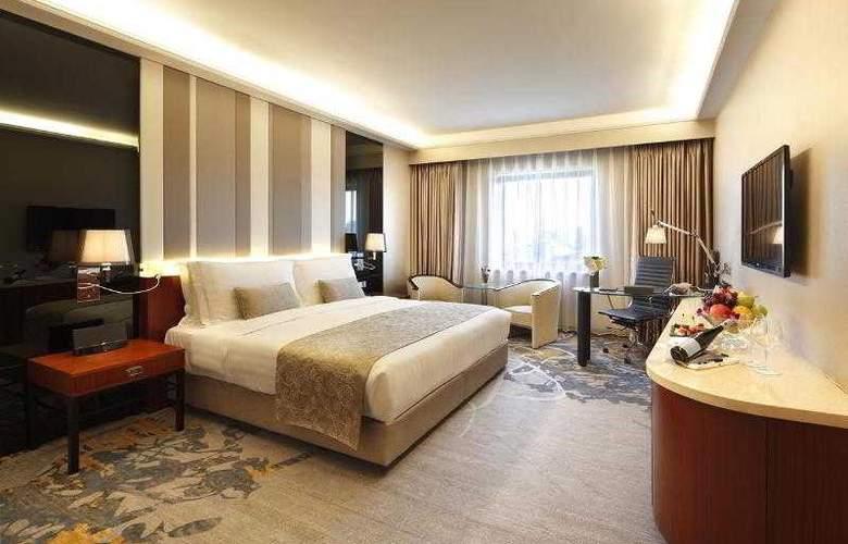 Kempinski Beijing Lufthansa Centre - Room - 3