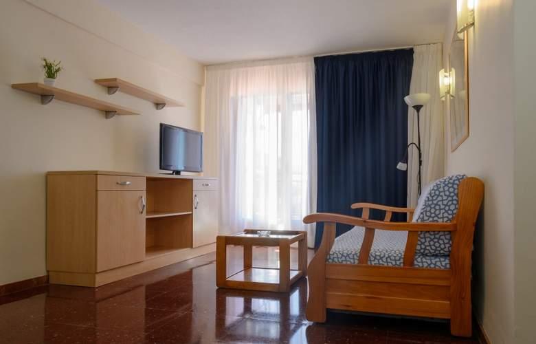 Medplaya Albatros Family - Room - 2