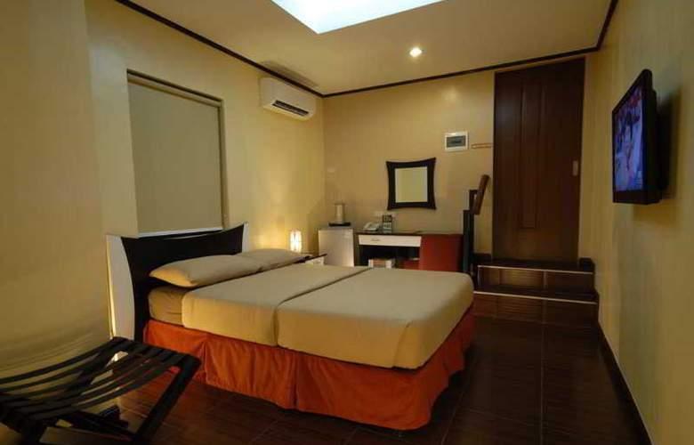 Casa Bocobo Hotel - Room - 10