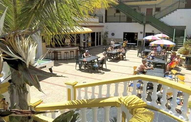 Caleta Garden - Terrace - 4