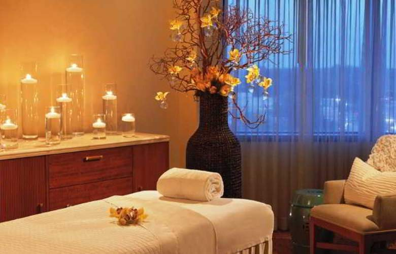 Atlanta Ritz Carlton Hotel Buckhead - Sport - 7