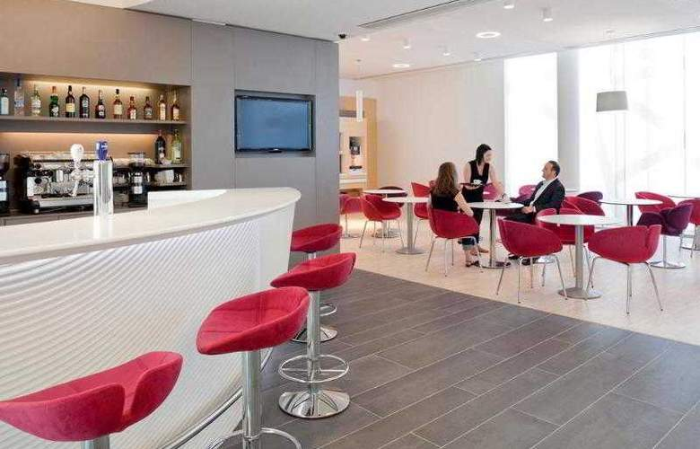 Novotel Suites Luxembourg - Hotel - 4