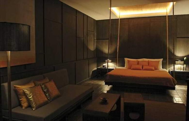 Aruntara Riverside Boutique Hotel Chiang Mai - Room - 9