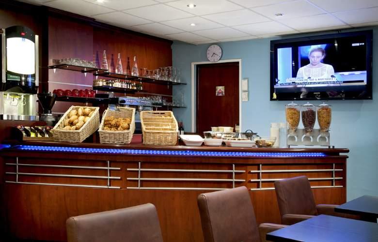 Timhotel Paris Gare de l'Est - Restaurant - 6