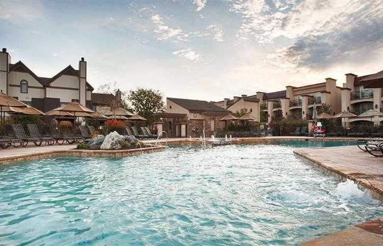 Best Western Premier Eden Resort Inn - Hotel - 106