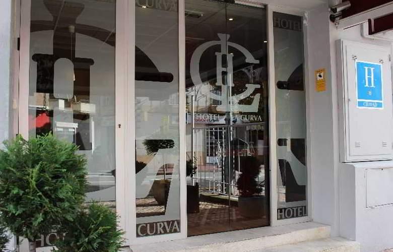 La Curva - General - 5