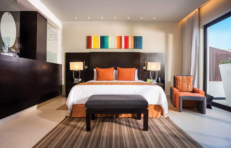 Sunscape Akumal Beach Resort & SPA - Room - 13