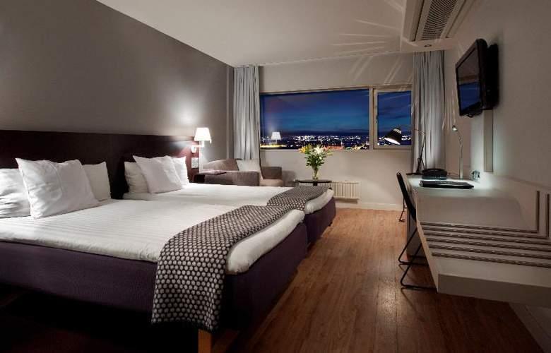Gothia Towers - Room - 16