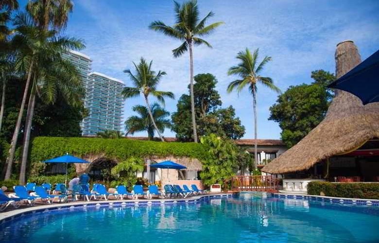 Hacienda Hotel & Spa - Pool - 21