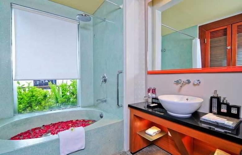 Mercure Kuta Bali - Room - 16