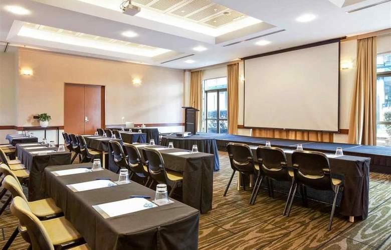 Novotel Tainui Hamilton - Conference - 80