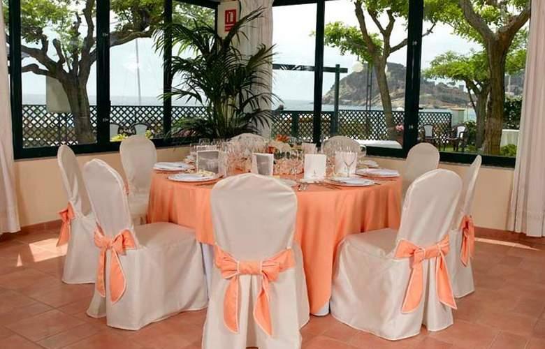 Mar Menuda - Restaurant - 54