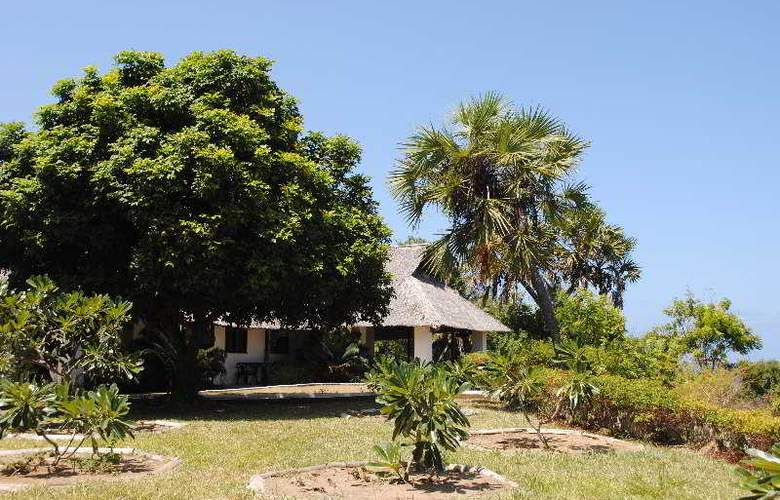 Changani Beach Cottages - Hotel - 4