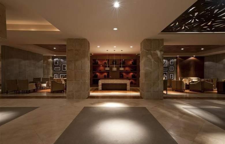 Hyatt Regency Villahermosa - Hotel - 17