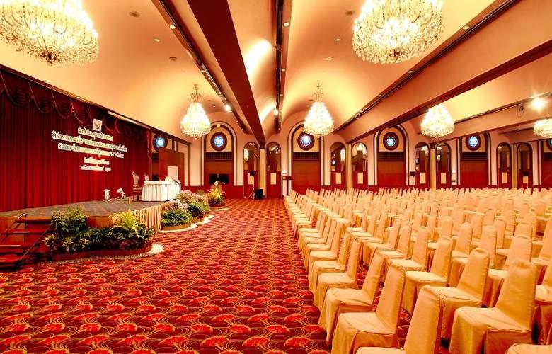 Ambassador Bangkok - Conference - 24