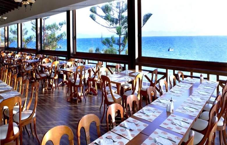 Sunshine Rhodes - Restaurant - 5