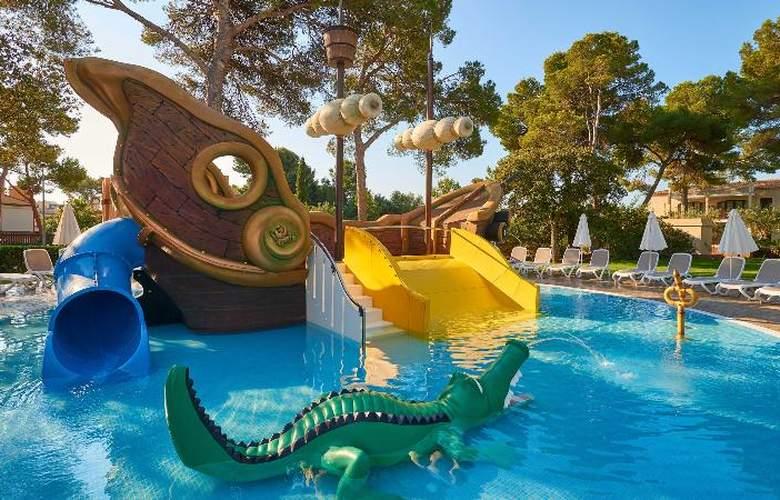Protur Floriana Resort - Pool - 3