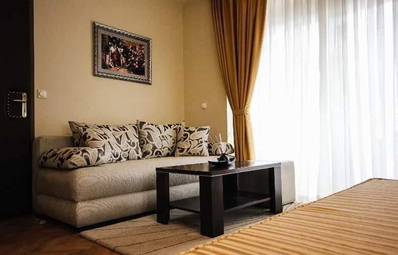 Hotel Villa Ragusa - Room - 2