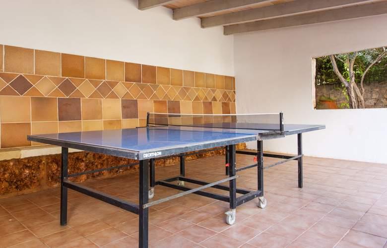 Apartamentos Benhur - Sport - 5
