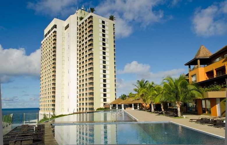 Pestana Bahia - Hotel - 7