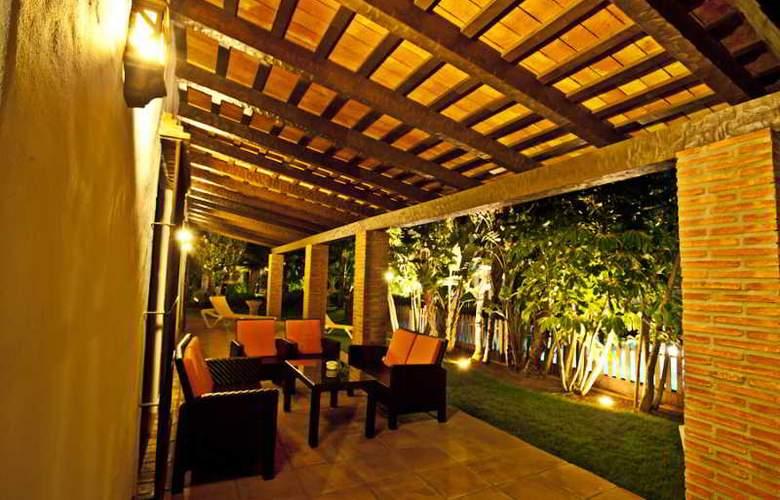 Hacienda Roche Viejo - Hotel - 5