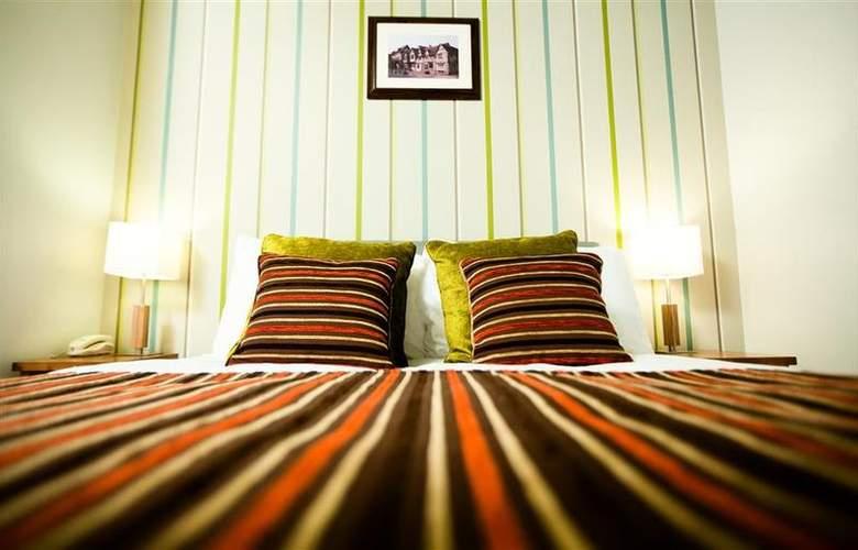 Best Western Henley Hotel - Room - 104
