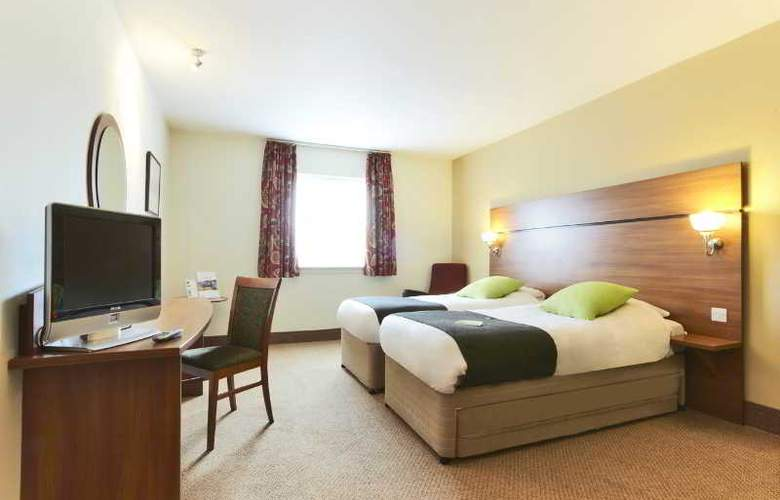 Campanile Glasgow Airport - Hotel - 22