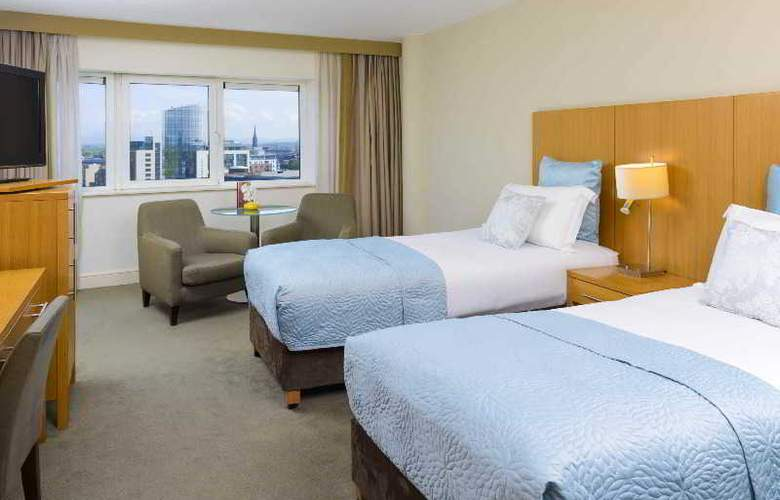 Clarion Limerick - Room - 10