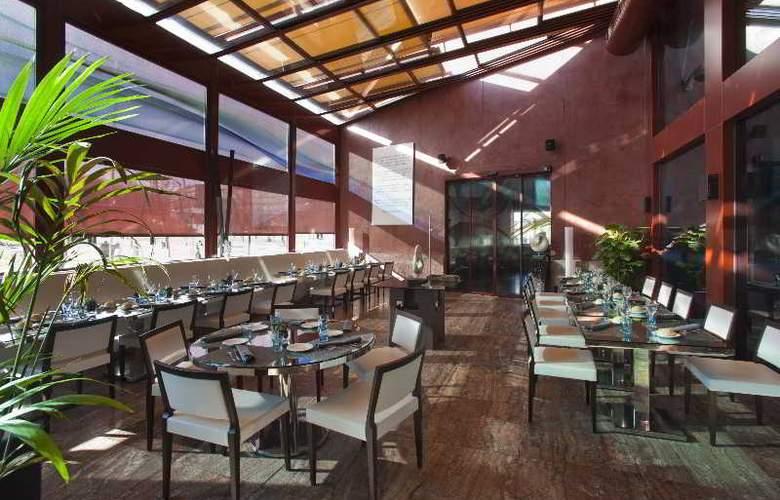 Meliá Bilbao - Restaurant - 22