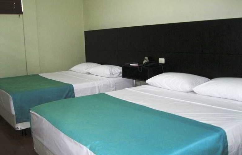 Apart Terrazas Guayaquil Suites & Lofts - Room - 6