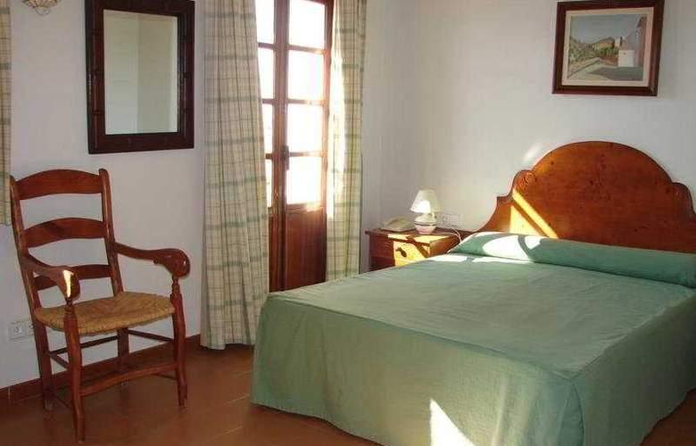 Villa de Priego de Córdoba - Room - 3