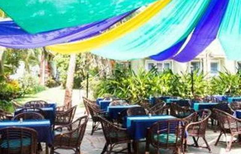 Aldeia Santa Rita - Restaurant - 13