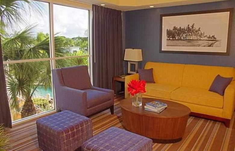 Courtyard by Marriott Key Largo - Hotel - 9