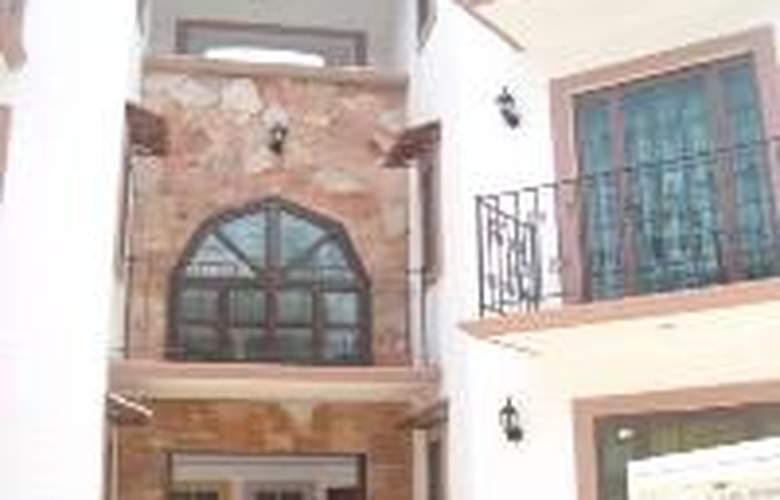 Alux Playa - Hotel - 1