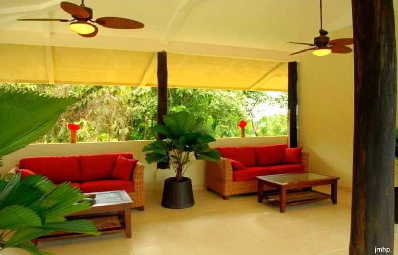 Vista Las Islas Spa & Eco Reserva - General - 2