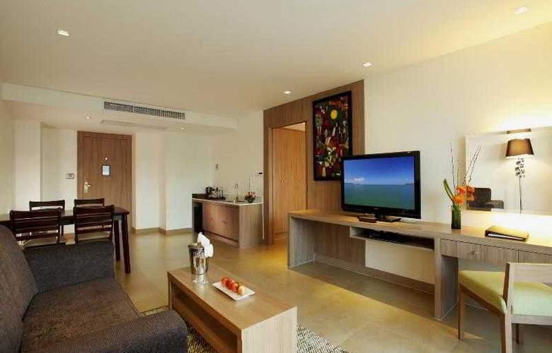 Centara Nova Hotel and Spa Pattaya - Room - 15